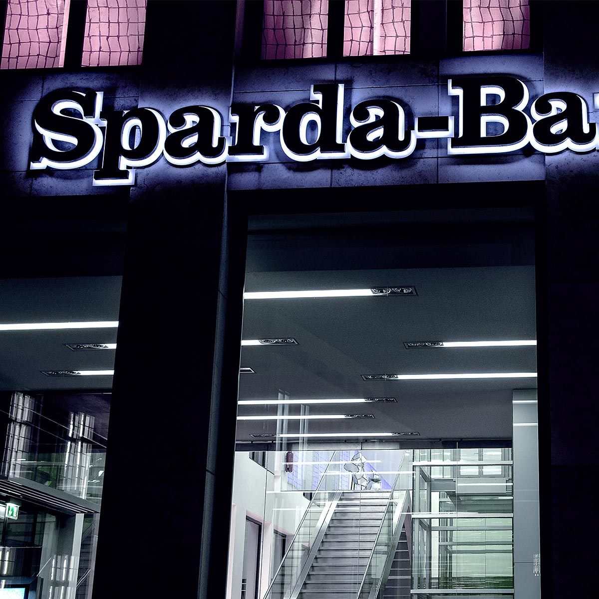 Sparda Bank Münster